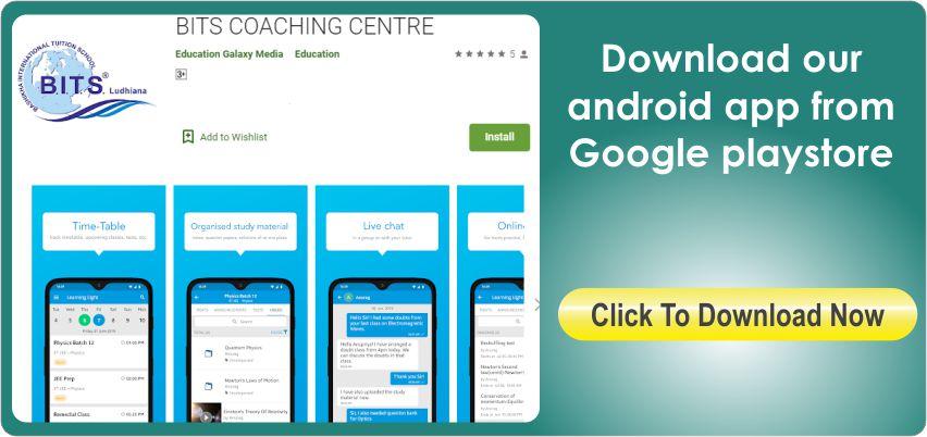 Best Coaching Centre App