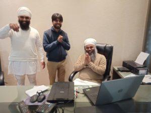 namdhari bits coaching centre
